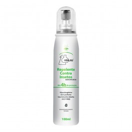 Henlau repelente Spray 100ml