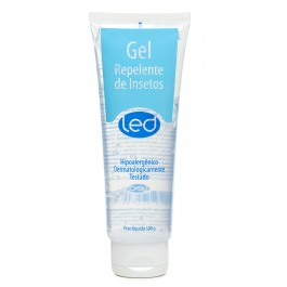 Gel Repelente de Insetos Led